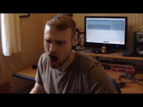 MORS PRINCIPIUM EST - Studio Diary Part I (2014) // Dawn of the 5th Era // official // AFM Records
