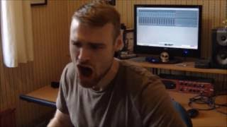 MORS PRINCIPIUM EST - Studio Diary Part I (2014) // Dawn of the 5th Era // official // AFM Records