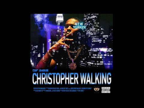 POP SMOKE – Christopher Walking (Official Audio)