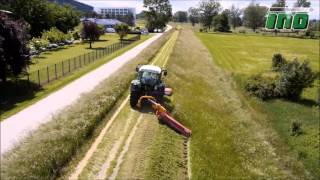 INO machines - video for agriculture show Japan 20140707