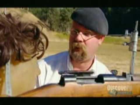 Sniper Myth