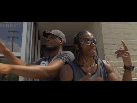 Zay P.O.M.C AND HAZE -AUTOMATIC (OFFICIAL VIDEO)