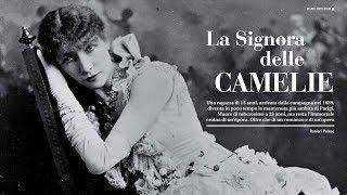 La signora delle camelie (1824 - 1847) - Mondo Nuovo # 7 - novembre 2013