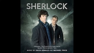 Repeat youtube video Sherlock — Original Television Soundtrack Music From Series Two