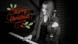 Mary Did You Know | violin & piano cover