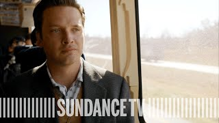 RECTIFY Behind the Screen: Episode 4 - Donald the Normal
