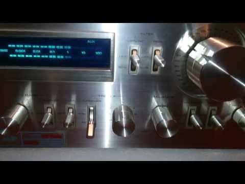 PIONEER SA-9800 AMPLIFICADOR