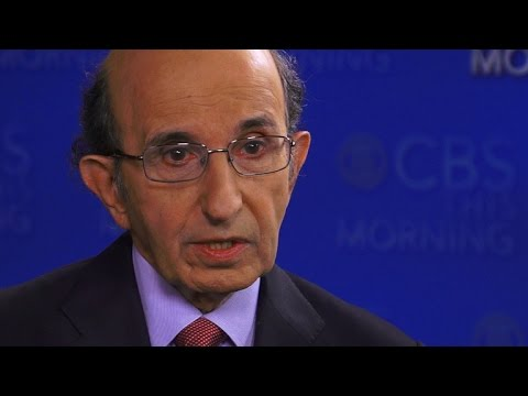 Amplify CEO Joel Klein: Giving students access to technology is an equity issue