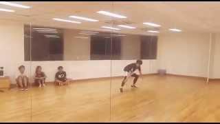 Avicii 'The Nights' Choreography