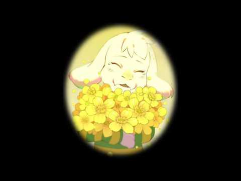 Memory/His Theme [Undertale]~Music Box Version