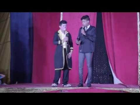 Fuxiquinho Circo Show - Pif Paf | 1° DVD gravado em Caicó - RN [Parte 1/3]