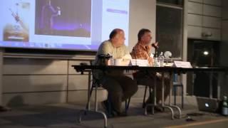 5 - Etienne Le Coarer - Philippe Gagnon - Dialogue Sciences Foi - 13-14 mai 2017 ENS