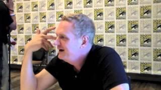 John Ottman X Men Film Composer Slams Man Of Steel At Comic Con