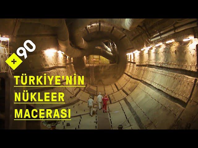 Türkiye'nin nükleer macerası: Akkuyu Nükleer Santrali hakkında her şey
