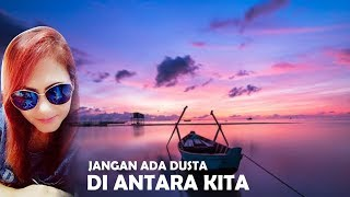 Broery Feat Dewi Yul - Jangan Ada Dusta Diantara Kita - Ratna