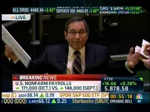 Rick Santelli Says that Obama Has NOT Created Net Jobs During His Term As President