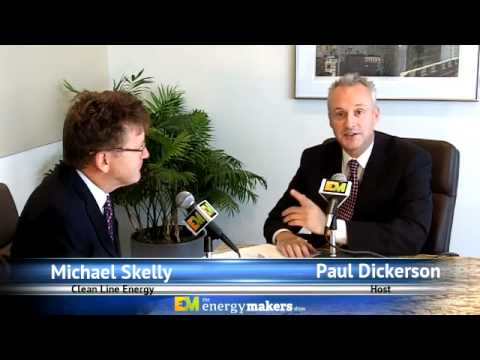 Episode 4: Michael Skelly (Clean Line Energy) and John Hofmeister (Citizens for Affordable Energy)