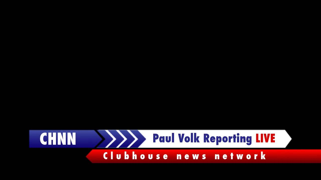 clubhouse news lower third - YouTube