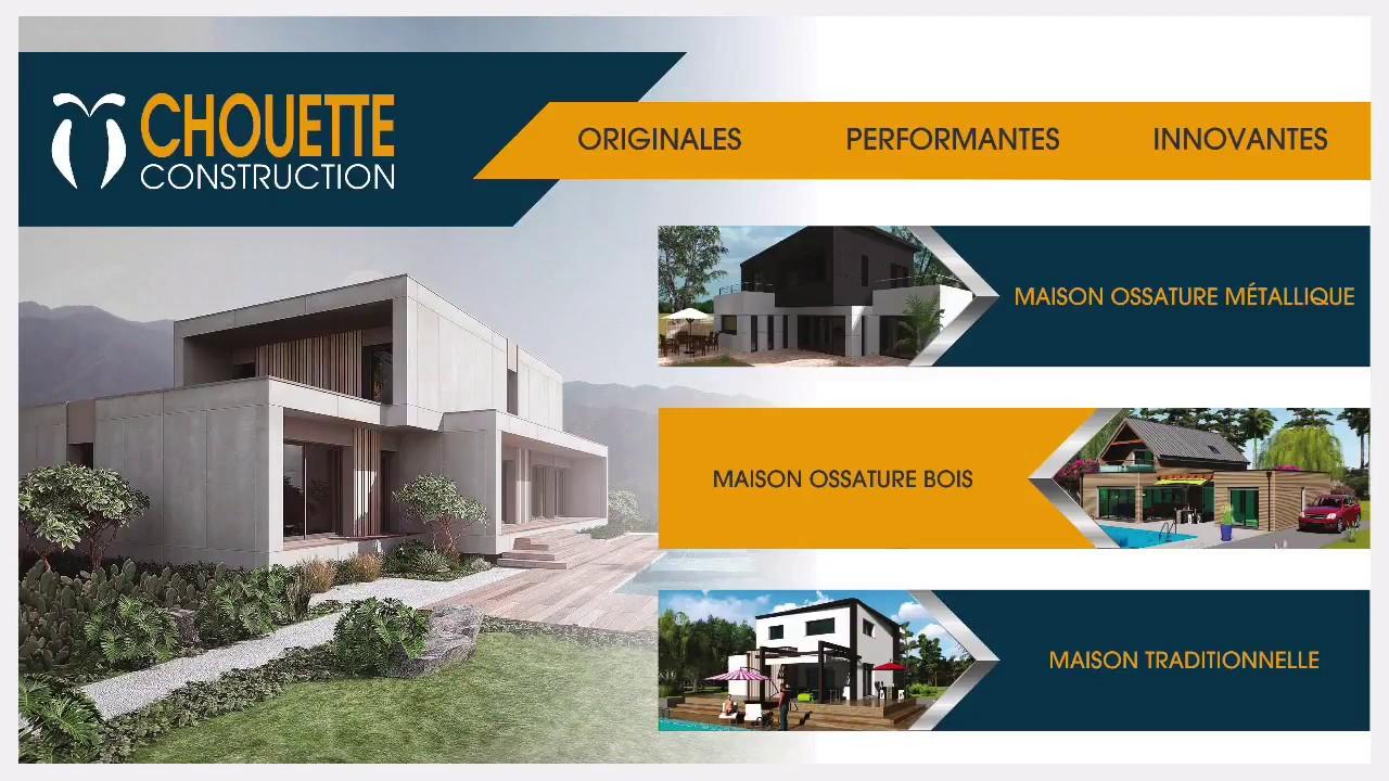 Prix Maison Ossature Metallique Clé En Main maître d'oeuvre rennes, constructeur maison | chouette