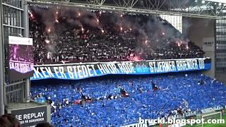F.C. København – FK Crvena Zvezda, 13.8.2019
