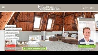 Te koop:Mient 17 a, Alkmaar - Welkom bij Hoekstra en van Eck makelaars.