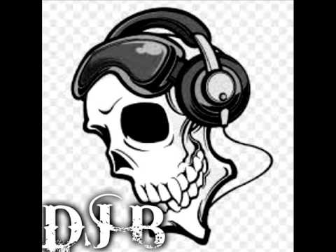 DJ B (The Best Sound Effect Party Music)