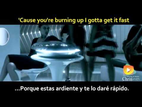 Justin Timberlake - Sexy Back: Vídeo Oficial ●...
