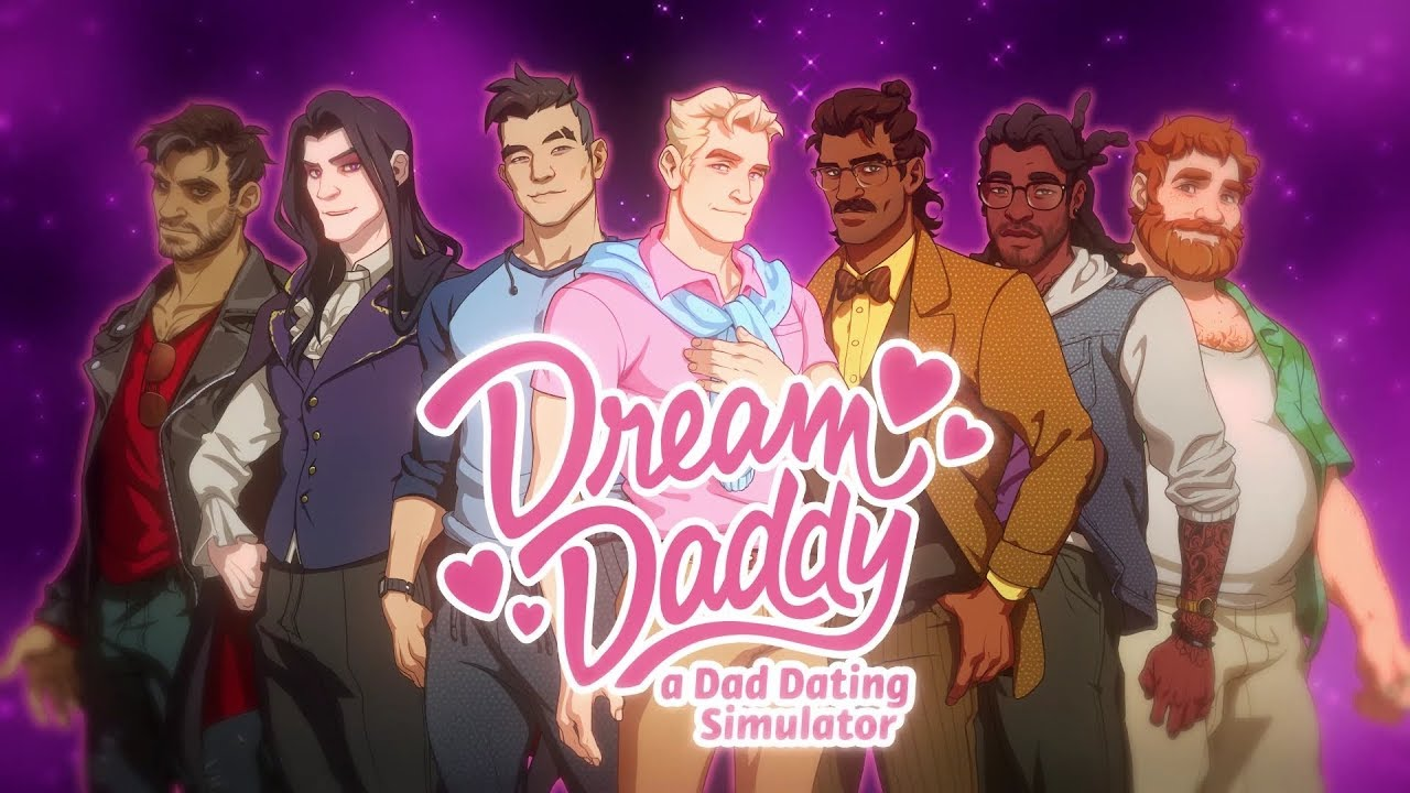 daddy dating simulator free download