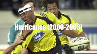 Jonah Lomu 1994 - 2010 Highlights