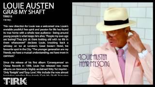 Louie Austen  - 'Grab My Shaft'