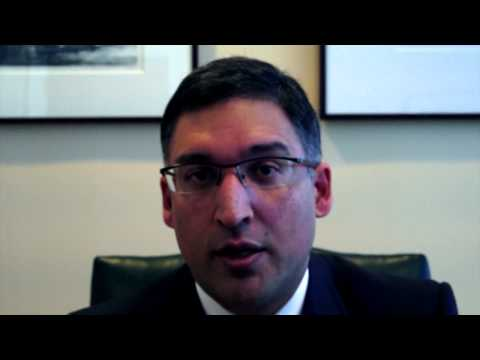 SCOTUSblog on camera: Neal Katyal (Part two) The conversationalist