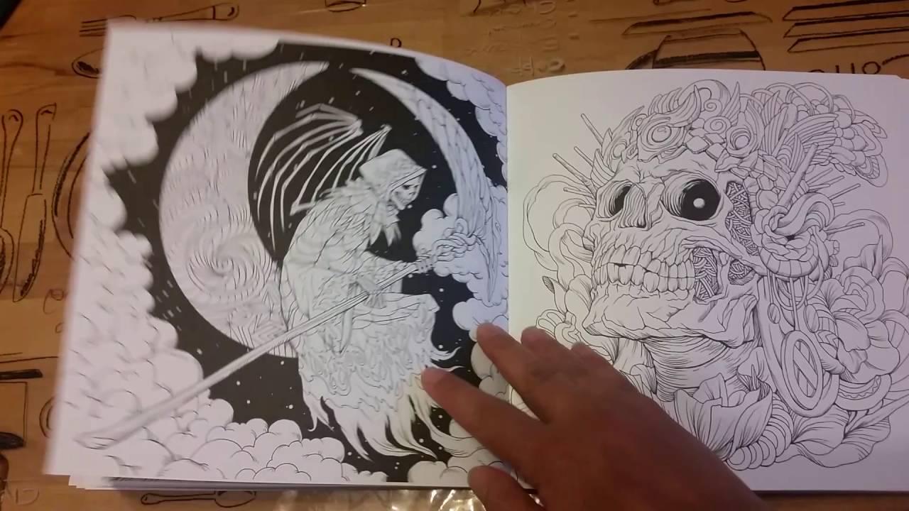 Youtube coloring book - Youtube Coloring Book 47