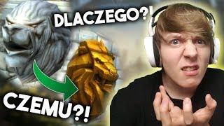 Co Wkurza w World of Warcraft?