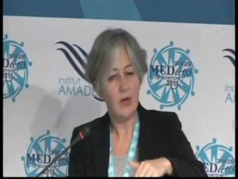 MEDays 2011 Carbon Finance Panel Part III