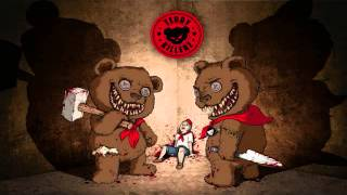Teddy Killerz - Volume 1 MIX Presented by OWSLA