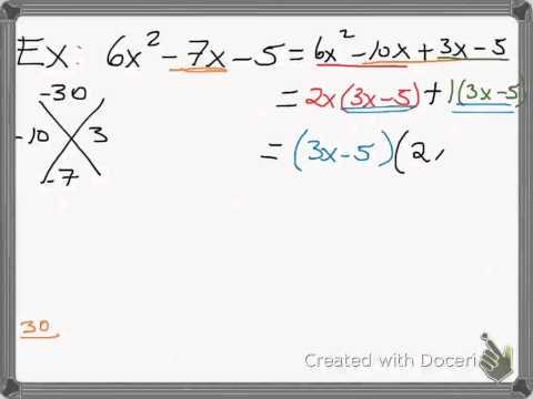 Diamond Problems and Factoring
