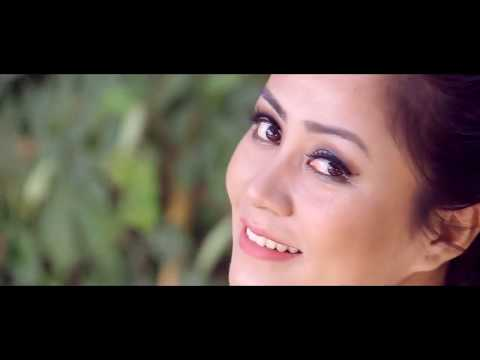 K.Lalthlamuankimi ( Mami ) - Ih maw Duhlai..!! Music Video thar tur (Behind The Scence)