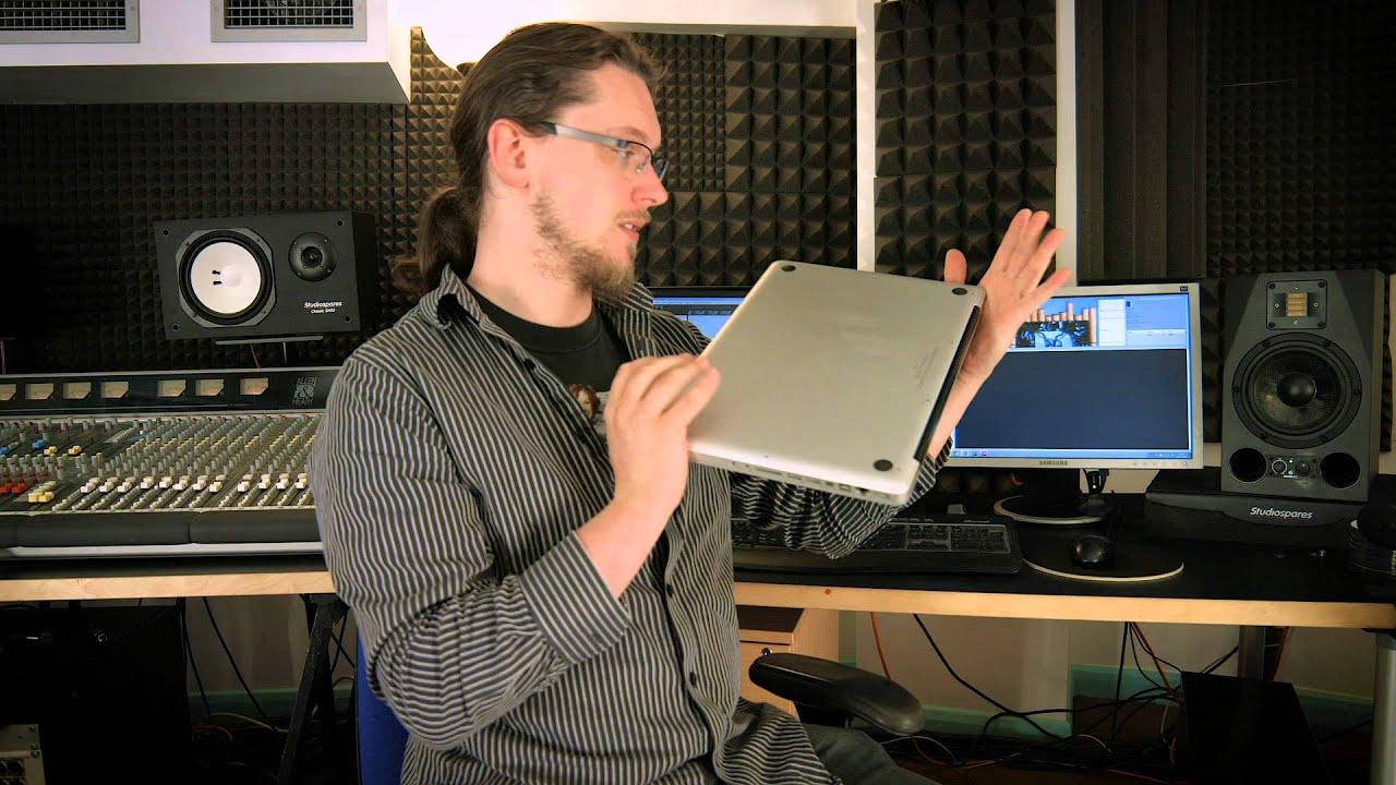 mac vs pc audio production