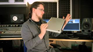 Mac vs PC for Audio Production - who wins?