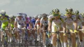 Stage 3 - Tour de France
