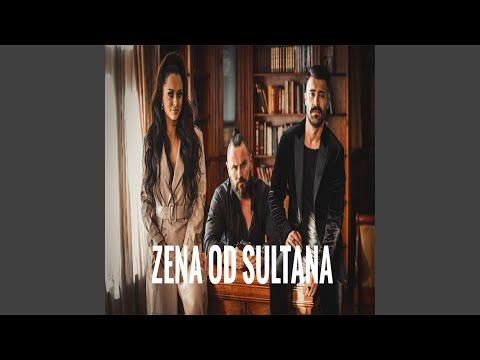 Zena Od Sultana - Tijana Em - Topic