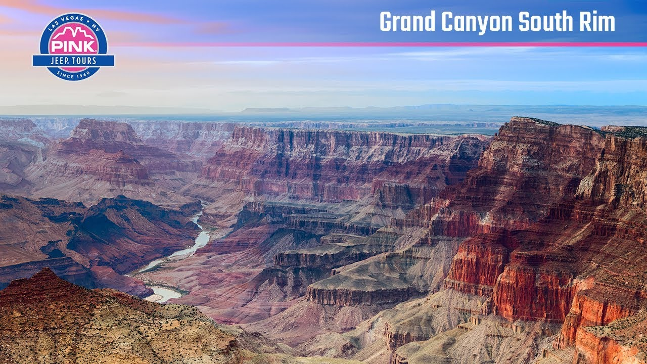 Best Las Vegas Tours To Grand Canyon Guided Tour Pink