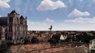 Rise Of Flight trailer by XShadowY (DeLaVega in ROF)