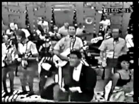 The Beach Boys  Dance, Dance, Dance Shindig  1964