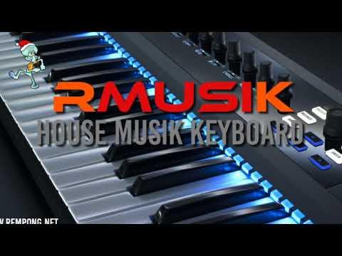 HOUSE MUSIK KEYBOARD