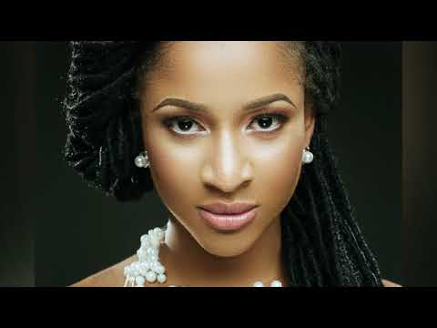 Adesua Etomi On How She Graduated With A First-Class, Believing In Herself, & More