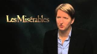 Tom Hooper Interview -- Les Misérables | Empire Magazine