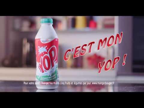 Vidéo PUB YOP