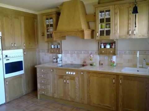 Cocinas PromaviAstur ( Gijón) - Nuestros trabajos - YouTube