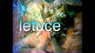 Letuce - Poderosa